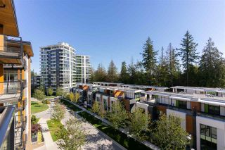 Photo 25: 611 3462 ROSS DRIVE in Vancouver: University VW Condo for sale (Vancouver West)  : MLS®# R2492619