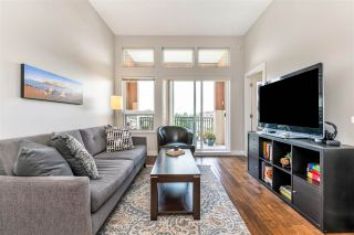 "Photo 8: 420 6828 ECKERSLEY Road in Richmond: Brighouse Condo for sale in ""SAFRON"" : MLS®# R2483230"