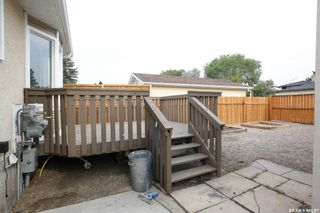Photo 32: 103 McSherry Crescent in Regina: Normanview West Residential for sale : MLS®# SK866115