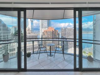 """Photo 9: 2205 838 W HASTINGS Street in Vancouver: Downtown VW Condo for sale in """"JAMESON HOUSE"""" (Vancouver West)  : MLS®# R2625326"""