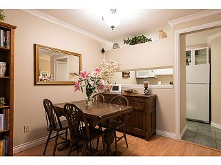 """Photo 10: 110 1230 HARO Street in Vancouver: West End VW Condo for sale in """"1230 Haro"""" (Vancouver West)  : MLS®# V1050586"""