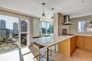 """Photo 8: 1101 1155 HOMER Street in Vancouver: Yaletown Condo for sale in """"City Crest"""" (Vancouver West)  : MLS®# R2618711"""