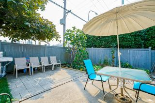 """Photo 20: 1 10980 NO 2 Road in Richmond: Woodwards Townhouse for sale in """"Barclay Court"""" : MLS®# R2613168"""