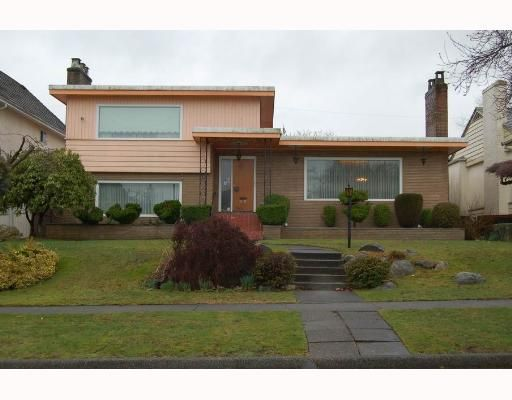 Main Photo: 456 W 27TH Ave in Vancouver: Cambie House for sale (Vancouver West)  : MLS®# V645620