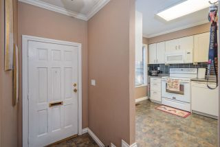 """Photo 16: 33 3015 TRETHEWEY Street in Abbotsford: Abbotsford West Townhouse for sale in """"Birch Grove Terrace"""" : MLS®# R2545784"""