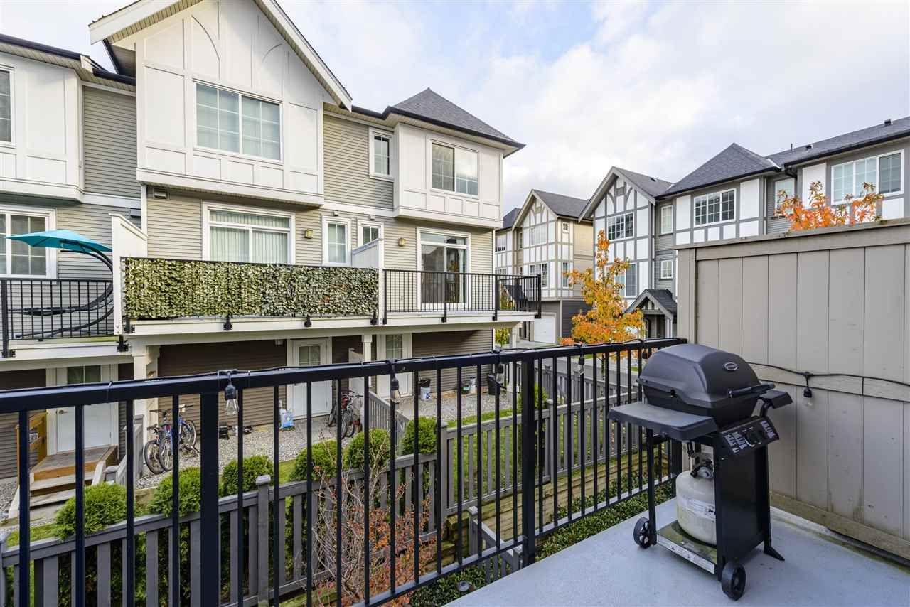 """Main Photo: 84 30989 WESTRIDGE Place in Abbotsford: Abbotsford West Townhouse for sale in """"BRIGHTON AT WESTERLEIGH"""" : MLS®# R2515806"""