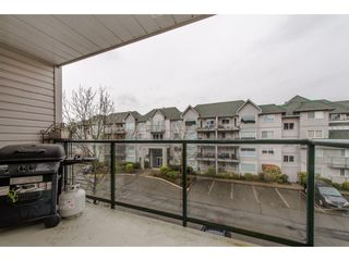 Photo 18: 302 33668 KING ROAD in Abbotsford: Poplar Condo for sale : MLS®# R2255754