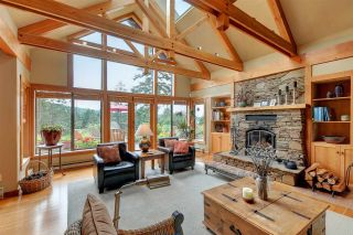 Photo 23: 452 GARRICK Road: Mayne Island House for sale (Islands-Van. & Gulf)  : MLS®# R2493343