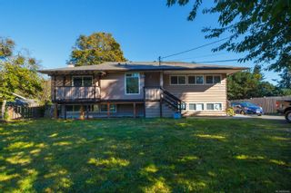 Photo 2: 1549 Dufour Rd in : Sk Whiffin Spit House for sale (Sooke)  : MLS®# 856402