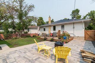 Photo 31: 388 Bronx Avenue in Winnipeg: East Kildonan Residential for sale (3D)  : MLS®# 202120689