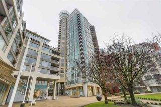 """Main Photo: 1205 1000 BEACH Avenue in Vancouver: Yaletown Condo for sale in """"1000 Beach"""" (Vancouver West)  : MLS®# R2570252"""