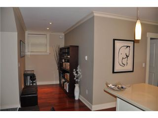 Photo 5: 72 E 15TH Avenue in Vancouver: Mount Pleasant VE Townhouse for sale (Vancouver East)  : MLS®# V1004139