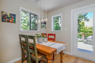 Photo 8: 1196 DEEP COVE Road in North Vancouver: Deep Cove Townhouse for sale : MLS®# R2279421
