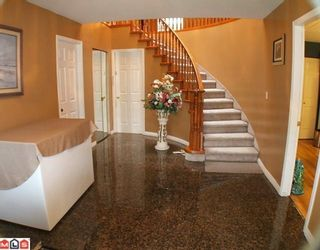 Photo 10: 14654 88TH Avenue in Surrey: Bear Creek Green Timbers House for sale : MLS®# F1001935