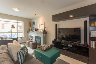 """Photo 8: 38355 SUMMITS VIEW Drive in Squamish: Downtown SQ Townhouse for sale in """"Eaglewind Natures Gate"""" : MLS®# R2157541"""