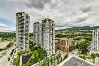 """Photo 24: 2102 1155 THE HIGH Street in Coquitlam: North Coquitlam Condo for sale in """"M1 by Cressey"""" : MLS®# R2474151"""