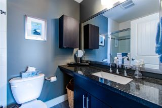 "Photo 14: 25 15405 31 Avenue in Surrey: Morgan Creek Townhouse for sale in ""NUVO II"" (South Surrey White Rock)  : MLS®# R2467188"