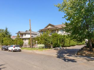 Photo 27: 321 930 BRAIDWOOD ROAD in COURTENAY: CV Courtenay East Row/Townhouse for sale (Comox Valley)  : MLS®# 812352