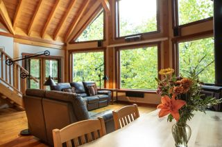 Photo 11: 11214 Willow Rd in : NS Lands End House for sale (North Saanich)  : MLS®# 888285