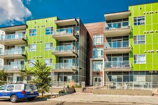 Photo 2: 210 20 Seton Park SE in Calgary: Seton Apartment for sale : MLS®# A1145820