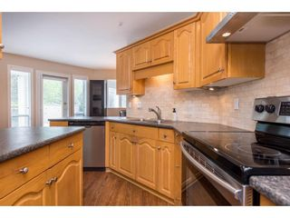 """Photo 18: 118 2626 COUNTESS Street in Abbotsford: Abbotsford West Condo for sale in """"The Wedgewood"""" : MLS®# R2578257"""