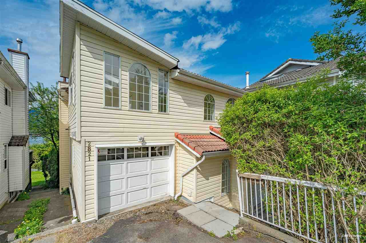 Main Photo: 2821 WALL STREET in Vancouver: Hastings Sunrise House for sale (Vancouver East)  : MLS®# R2579595