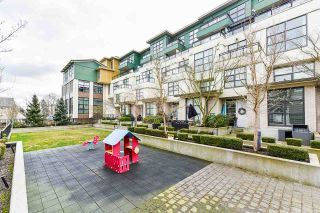 Photo 24: 111 3225 SMITH Avenue in Burnaby: Central BN Townhouse for sale (Burnaby North)  : MLS®# R2543696
