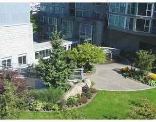 "Photo 37: 501 560 CARDERO Street in Vancouver: Coal Harbour Condo for sale in ""AVILA"" (Vancouver West)  : MLS®# V673400"