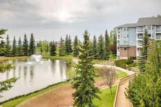 Photo 30: 1111 HAWKSBROW Point NW in Calgary: Hawkwood Apartment for sale : MLS®# C4248421