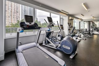 """Photo 23: 2309 6333 SILVER Avenue in Burnaby: Metrotown Condo for sale in """"Silver Condos"""" (Burnaby South)  : MLS®# R2615715"""