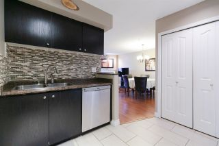 """Photo 7: 404 3668 RAE Avenue in Vancouver: Collingwood VE Condo for sale in """"RAE COURT"""" (Vancouver East)  : MLS®# R2350560"""