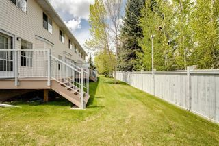 Photo 33: 33 SILVERGROVE Close NW in Calgary: Silver Springs Row/Townhouse for sale : MLS®# C4300784