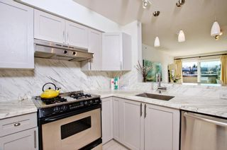 Photo 12: 405 2181 WEST 12TH AVENUE in Carlings: Home for sale