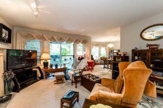 Photo 6: 204 1150 LYNN VALLEY Road in North Vancouver: Lynn Valley Condo for sale : MLS®# R2207989