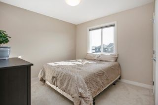 Photo 34: 6822 EVANS Wynd in Edmonton: Zone 57 House Half Duplex for sale : MLS®# E4262515