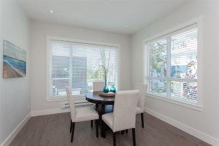 """Photo 4: 31 16337 23A Avenue in Surrey: Grandview Surrey Townhouse for sale in """"SOHO"""" (South Surrey White Rock)  : MLS®# R2265752"""
