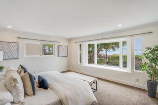 Photo 27: LA JOLLA House for sale : 6 bedrooms : 987 Muirlands Vista Way