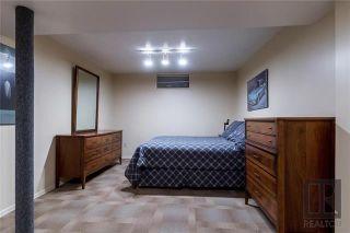 Photo 17: 53 Devonport Boulevard in Winnipeg: Tuxedo Residential for sale (1E)  : MLS®# 1827458