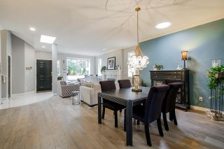 """Photo 10: 50 2979 PANORAMA Drive in Coquitlam: Westwood Plateau Townhouse for sale in """"DEERCREST ESTATES"""" : MLS®# R2562091"""