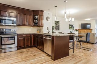 Photo 8: 1 2015 24 Street SW in Calgary: Richmond Row/Townhouse for sale : MLS®# A1125834
