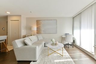 """Photo 8: 1208 928 HOMER Street in Vancouver: Yaletown Condo for sale in """"Yaletown Park 1"""" (Vancouver West)  : MLS®# R2615847"""