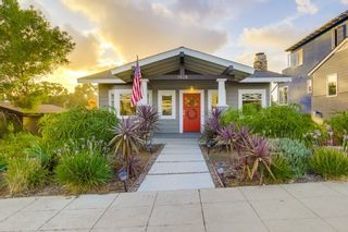 Photo 1: SAN DIEGO House for sale : 3 bedrooms : 1428 Bancroft