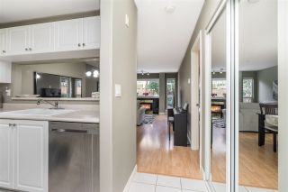 Photo 4: 103 2345 CENTRAL AVENUE in Port Coquitlam: Central Pt Coquitlam Condo for sale : MLS®# R2531572