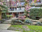 "Main Photo: 109 1844 W 7TH Avenue in Vancouver: Kitsilano Condo for sale in ""Crestview Manor"" (Vancouver West)  : MLS®# R2573521"