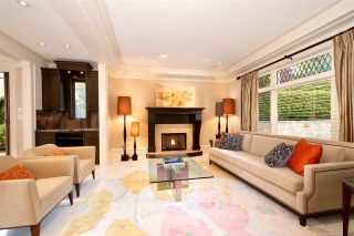 Photo 12: 2816 BELLEVUE Avenue in West Vancouver: Altamont House for sale : MLS®# R2577798