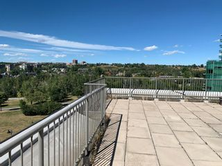 Photo 25: 150 310 8 Street SW in Calgary: Eau Claire Apartment for sale : MLS®# A1020597