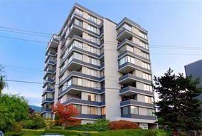 FEATURED LISTING: 302 - 2167 BELLEVUE Avenue West Vancouver