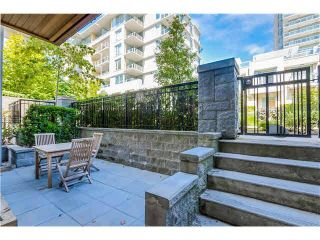 Photo 19:  in Vancouver: UBC Condo for rent : MLS®# AR011