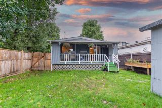 Photo 33: 1820 SALTON Road in Abbotsford: Central Abbotsford Manufactured Home for sale : MLS®# R2512143