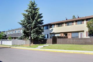 Photo 32: 66 175 Manora Place NE in Calgary: Marlborough Park Row/Townhouse for sale : MLS®# A1121806